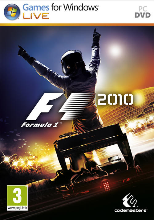 F1 2010-Razor1911