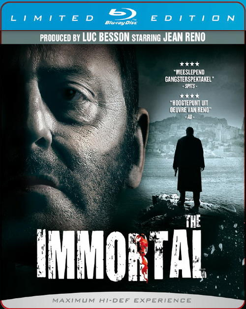 L'Immortel / 22 Bullets (2010) 720p BluRay x264-LOST
