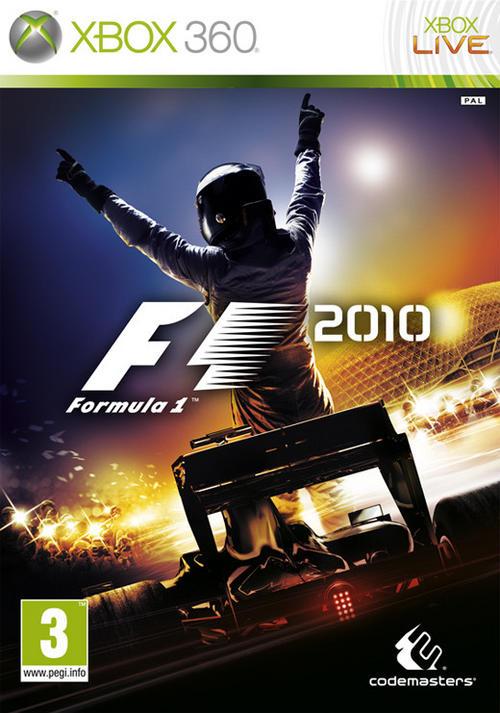 F1 2010 XBOX360-COMPLEX