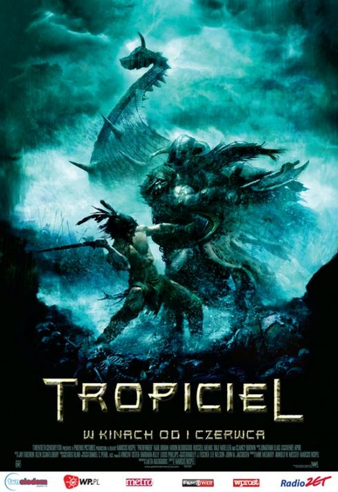 Tropiciel / Pathfinder (2007) PAL PL DVD9-MovieSeed