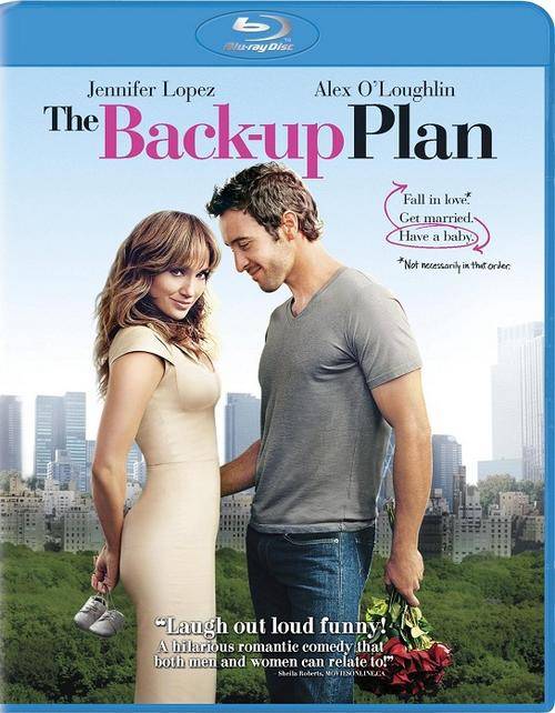 Plan B / The Backup Plan (2010) 1080p AC3 Blu-ray PS3-Team