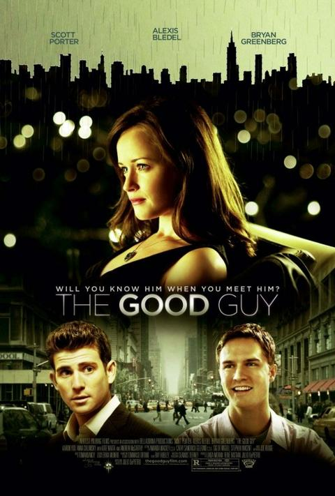 W�a�ciwy Facet / The Good Guy (2009) PL DVDRip XviD AC3-STnTeam /Lektor PL