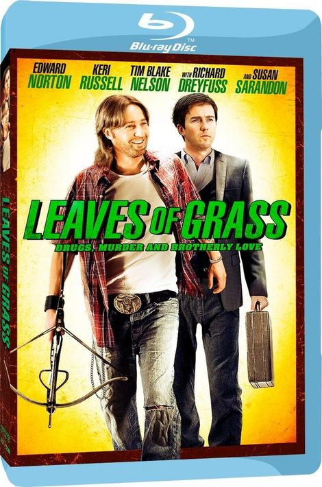 Leaves of Grass (2009) LIMITED 1080p BluRay X264-AMIABLE