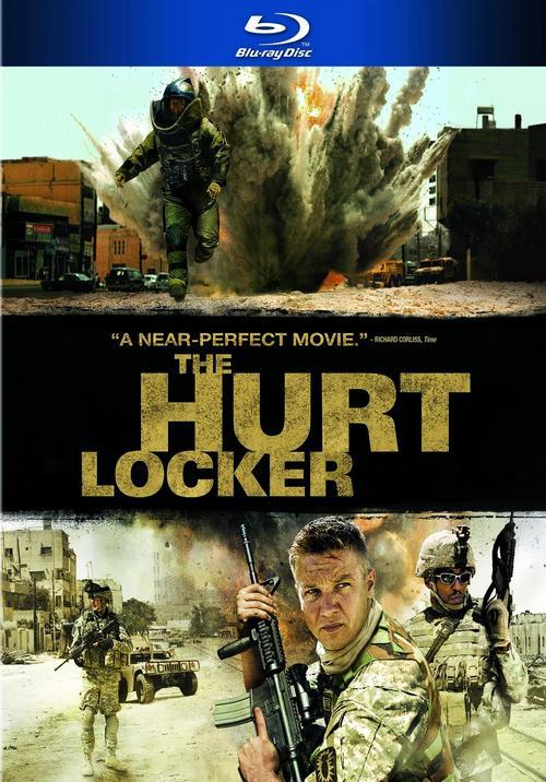 The Hurt Locker US Ver (2008) 1080p AC3 Blu-ray PS3-TEAM