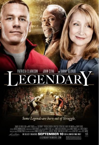 Legendary (2010) 720p LiMiTED x264 BluRay-AVCHD