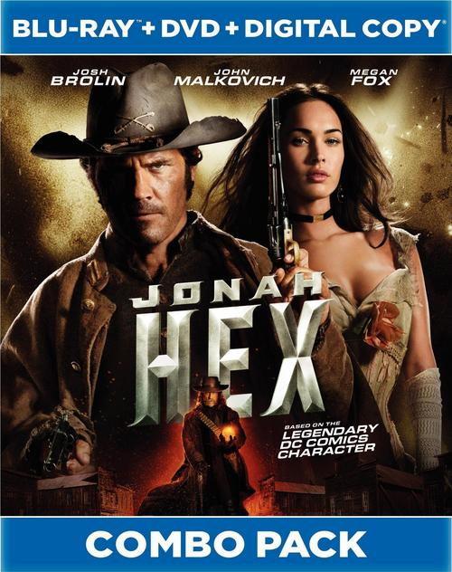 Jonah Hex (2010) 1080p AC3 (Dolby) 5.1ch Blu-ray PS3-TEAM