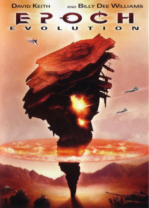 MONOLIT 2 Epoch Evolution (2003) PAL PL DVD5-MovieSeed