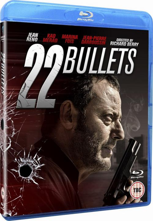 L'Immortel / 22 Bullets (2010) BluRay 1080p DTS x264-CHD
