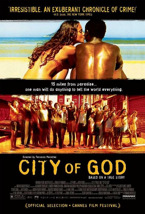 City Of God (2002) Blu-ray 1080p AC3 PS3-TEAM