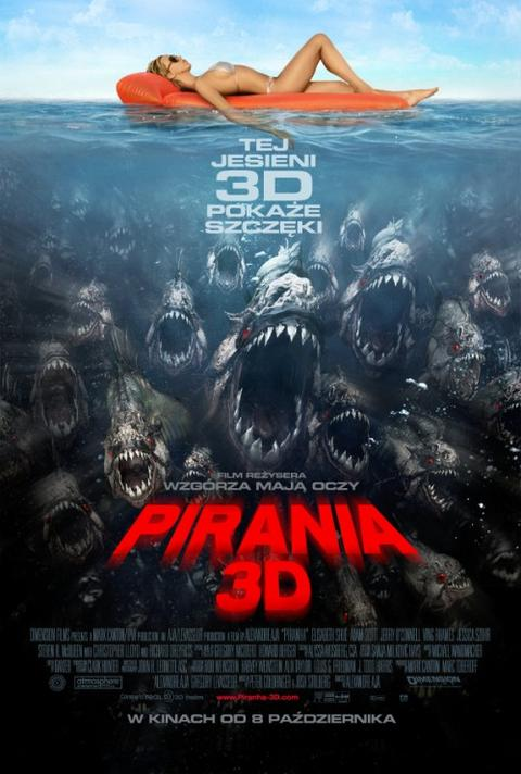 Pirania 3D / Piranha 3D (2010) [DVDRip.XviD-STARS.RMVB] *LEKTOR POLSKI*