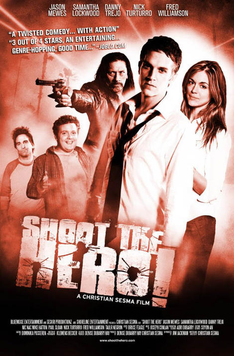 Shoot The Hero (2010) 720p BluRay x264-THUGLiNE