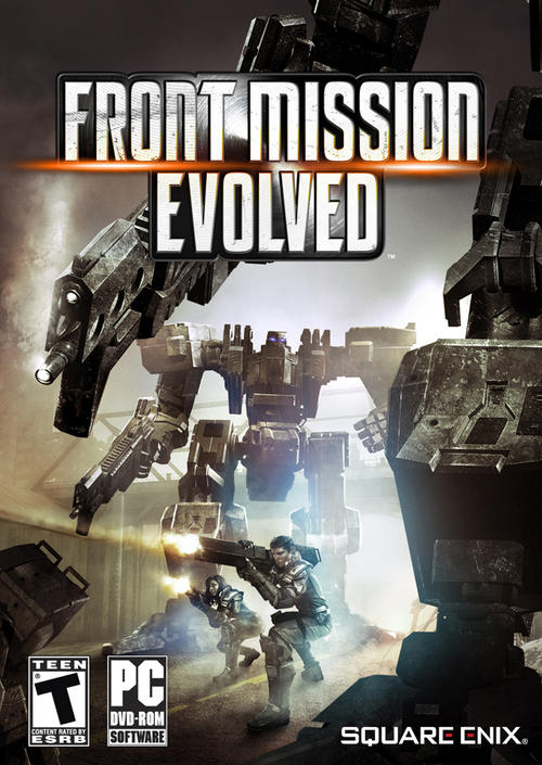 Front Mission Evolved-SKIDROW