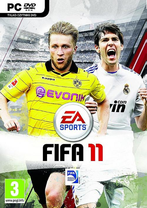 FIFA 11-RELOADED