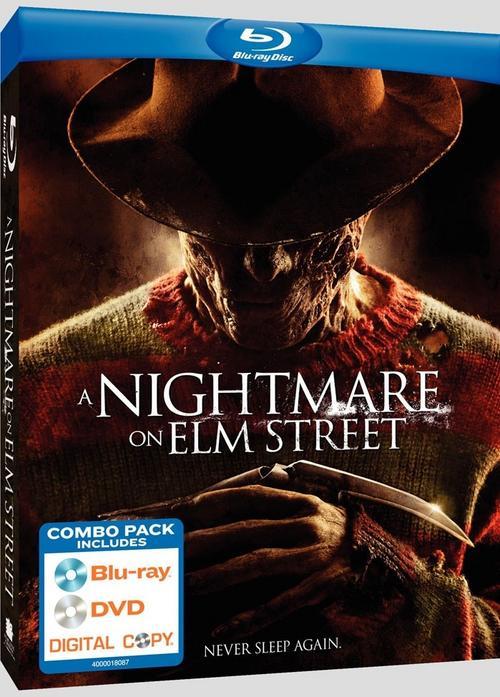 Koszmar z ulicy Wiązów / A Nightmare on Elm Street (2010) 720p BluRay x264-Felony