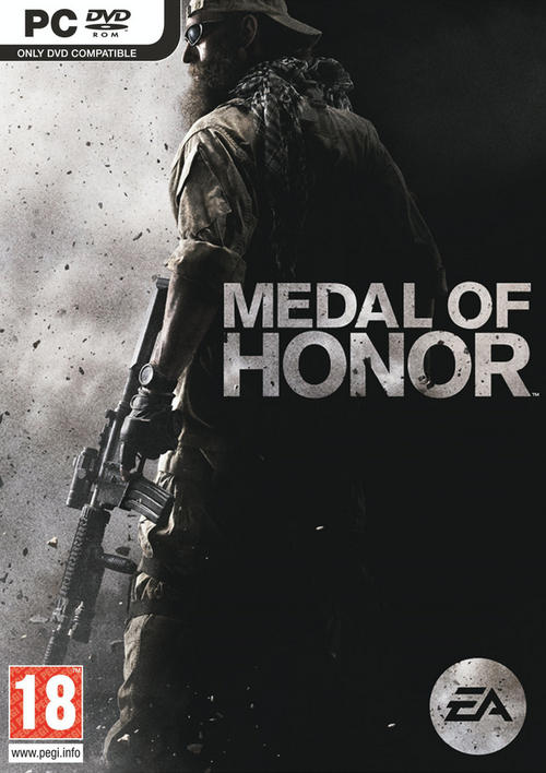 Medal Of Honor Limited Edition [PL] MULTi3 CLONEDVD-P2P