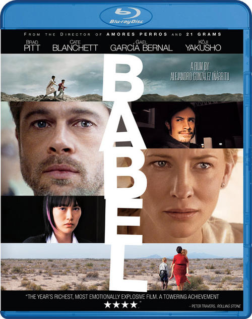 Babel (2006) BluRay 720p x264 DTS-WiKi