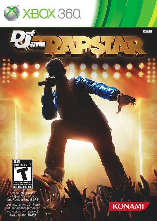 Def Jam Rapstar XBOX360-CLANDESTiNE