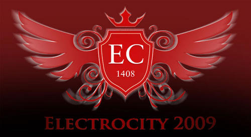 Tunnel Electrocity (2009) POLiSH PAL PROMO MDVDR-bBc