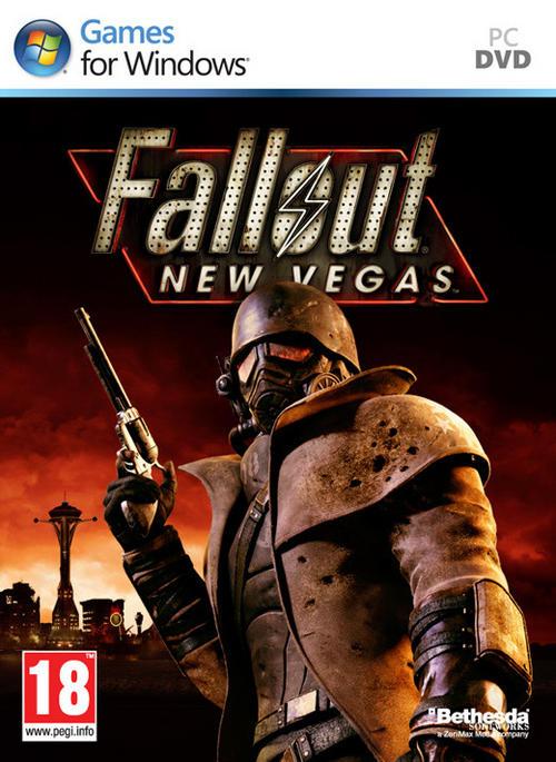 Fallout New Vegas CLONEDVD-P2P *Dla Exsite*