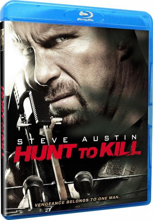 Hunt to Kill (2010) 1080p AC3 Blu-ray PS3-Team